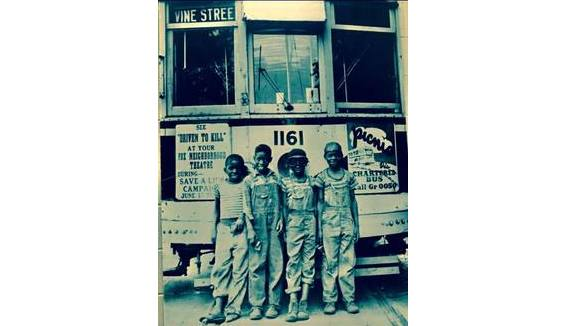 Street Car KC: A Civil Rights Tour