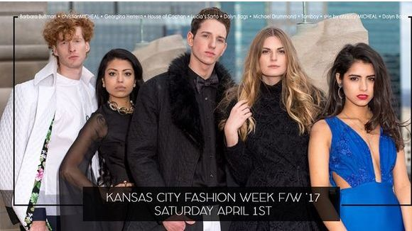 KCFW Saturday Night Runway Show