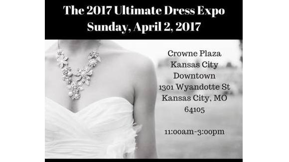 The Ultimate Dress Expo Spring Sale