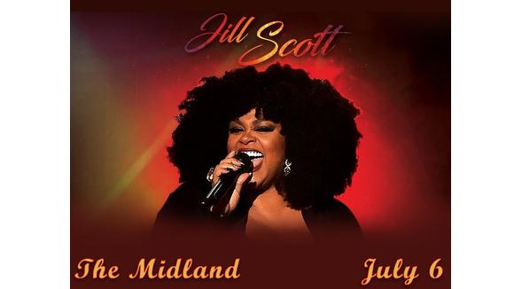 Jill Scott (7/6)