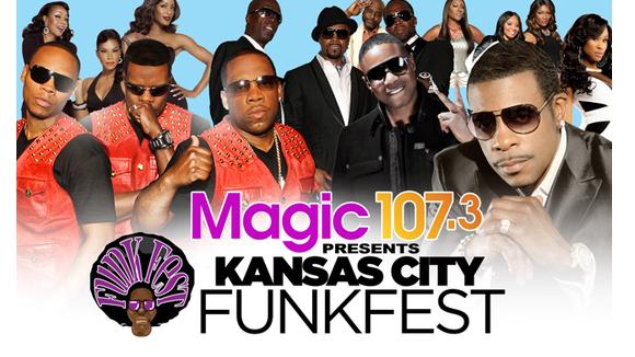 Funk Fest (6/17)