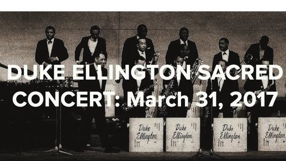 Kansas City Chorale Performs Duke Ellington