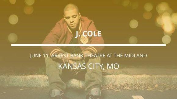 J. Cole (6/11)