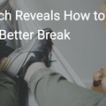 Research Reveals How to Take a Better Break | Nir and Far