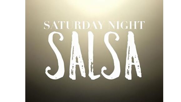 Saturday Night Salsa at The Chesterfield!