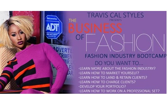 The Business of Fashion: Fashion Industry Bootcamp