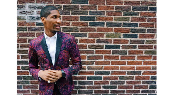 Jon Batiste at American Jazz Museum