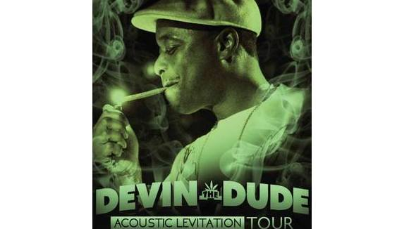 Acoustic Levitation TOUR