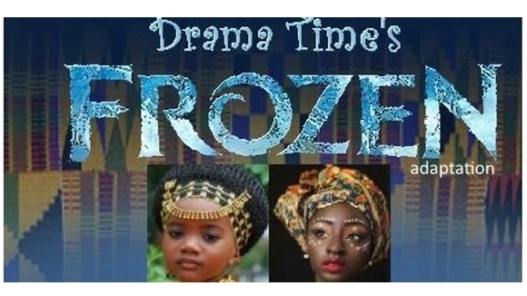 Drama Time Winter Session 2