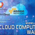 IBM、亞馬遜、微軟、Google 的雲端影音布局分析