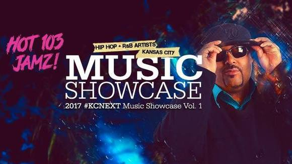 KC's Next Music Showcase, Vol. 1
