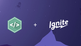 NativeBase With Ignite 🔥