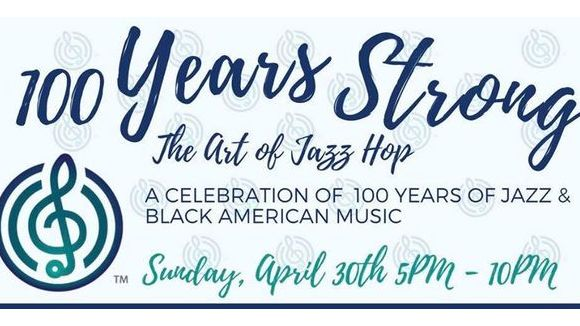 The Art of Jazz Hop: A Celebration of 100 Years Of Jazz & Black American Music