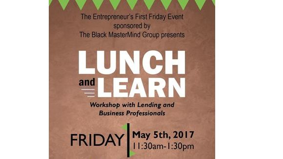 Lunch & Learn Lending Session
