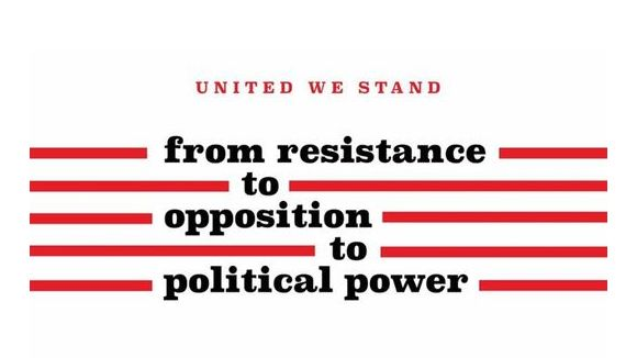 From Resistance to Opposition to Political Power Conference