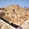 Contract signed for conservation works to Ravelin/Land Gate in Famagusta | UNDP in Cyprus