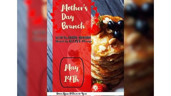 Mother's Day Brunch @ The Juke House