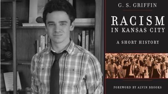 "Sunday Gathering: Garrett Griffin, ""Racism in KC Book Talk"""