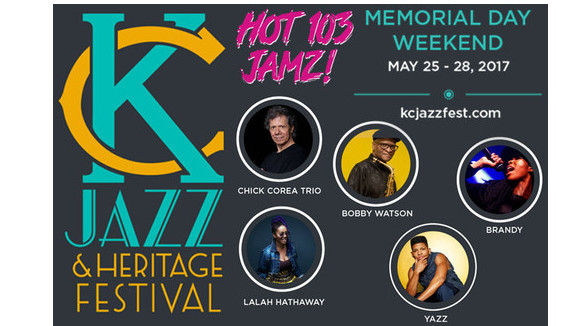 KC Jazz & Heritage Festival