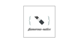 Introducing Glamorous for React Native