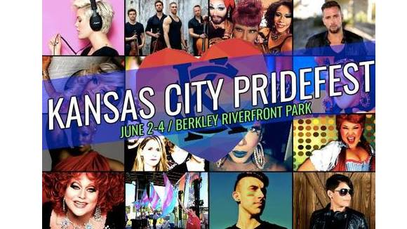 Kansas City PrideFest 2017