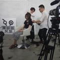 從視頻教學內容切入,黑眼圈髮型想做新美髮品牌