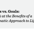 Habits vs Goals : A Look at the Benefits of a Systematic Approach to Life | Farnam Street