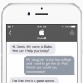 Apple's Business Chat will bring customer service to the iMessage platform | TechCrunch