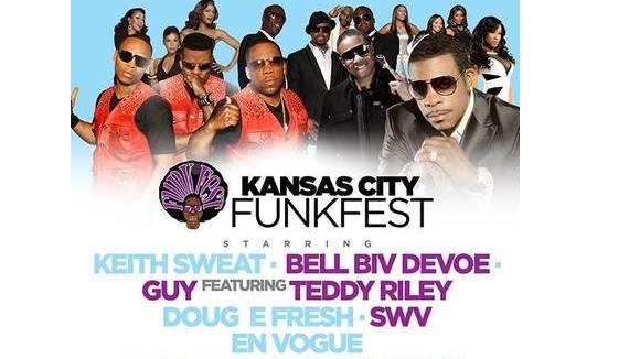 Kansas City Funk Fest