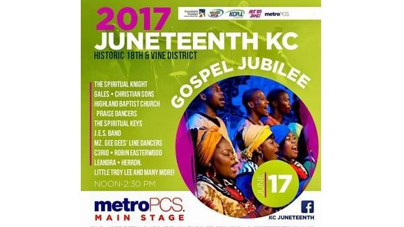 The Spiritual Keys At Juneteenth