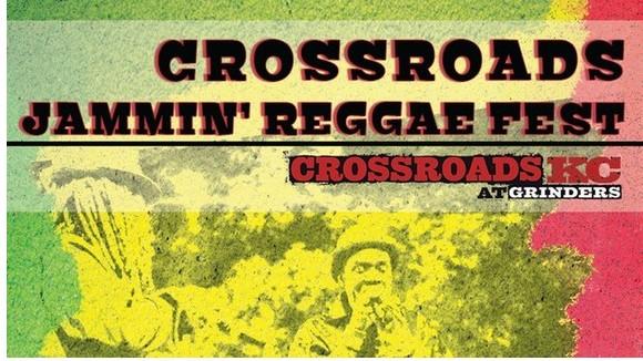 Jammin' Reggae Fest