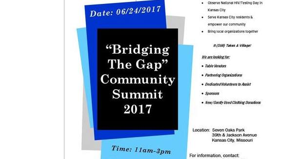 Bridging The Gap Community Summit