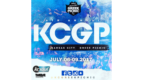 6th Annual KC Greek Picnic Weekend
