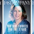 YouTube CEO 改變了整個公司,但她的大業尚未完成