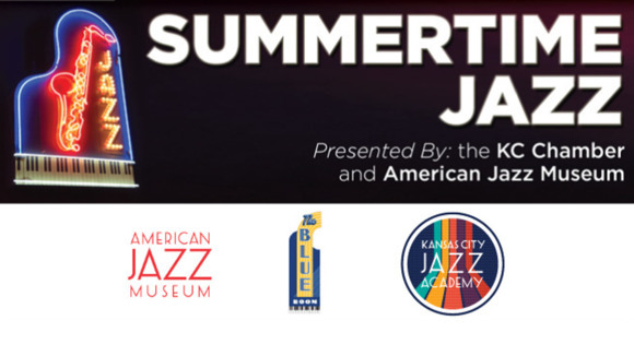 Summertime Jazz