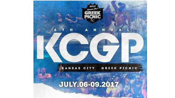 Kansas City Greek Picnic 2017
