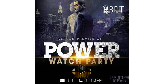 Power Watch Party @ Soul Lounge