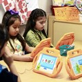 Sesame Workshop and IBM team up to test a new A.I.-powered teaching method