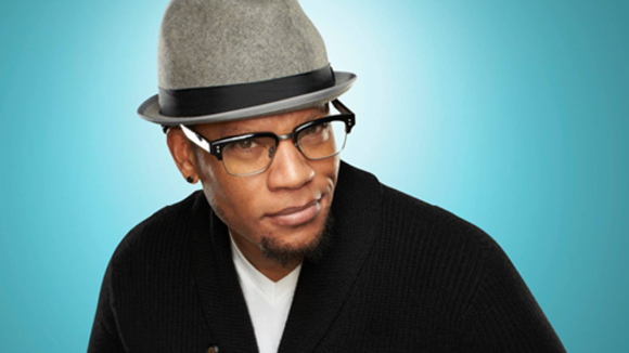 DL Hughley @ KC Improv
