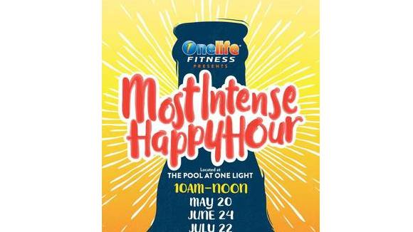 Kansas City's Most Intense Happy Hour