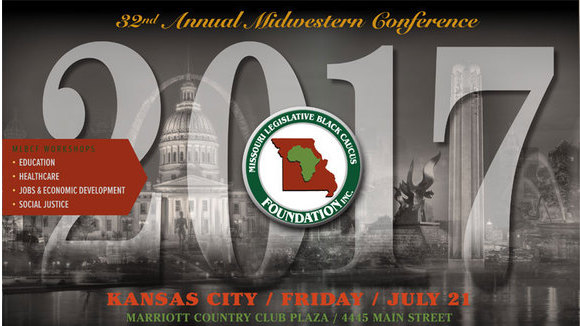 Missouri Legislative Black Caucus Foundation 32nd Annual Conference