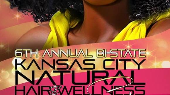 6th Annual 2017 Kansas City Natural Hair and Wellness Expo