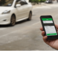 Chat app Line is launching a taxi-booking service to rival Uber in Thailand | TechCrunch