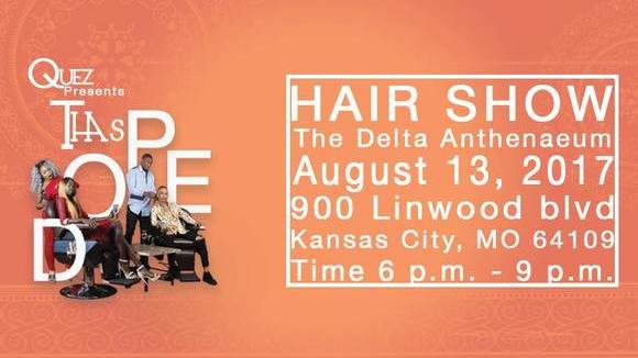 That's DOPE Hair Show