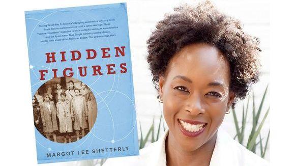 Black Classics Book Club: Hidden Figures