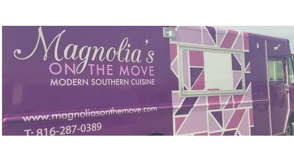 Magnolia's Food Truck Friday