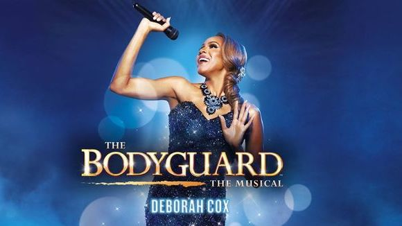 The Bodyguard The Musical @ Starlight Theatre