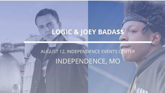 Logic & Joey Badass