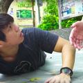專訪臺灣吧共同創辦人林辰 Buchi