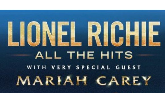 Lionel Richie w/ Special Guest Mariah Carey